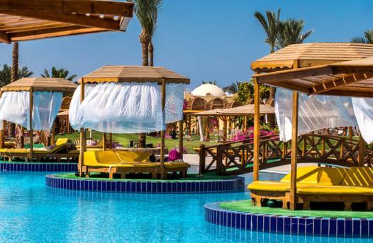 All Inclusive Urlaub All Inclusive Hotels Buchen Bei Ab In Den