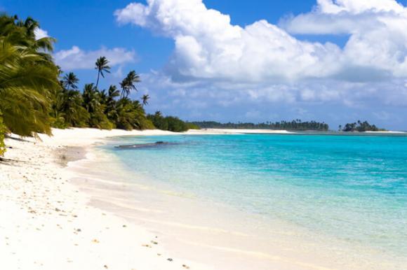 Strand – Australien