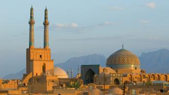 Yazd – Iran