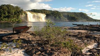 Nationalpark Canaima – Südamerika