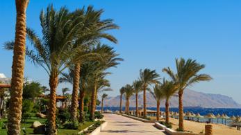 Sharm El Sheikh – Ägypten