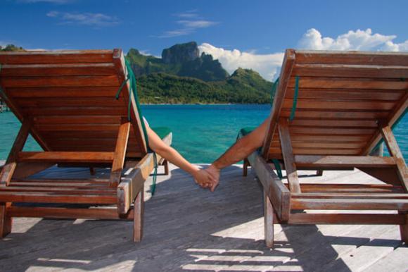Romantischer Urlaub in Vietnam