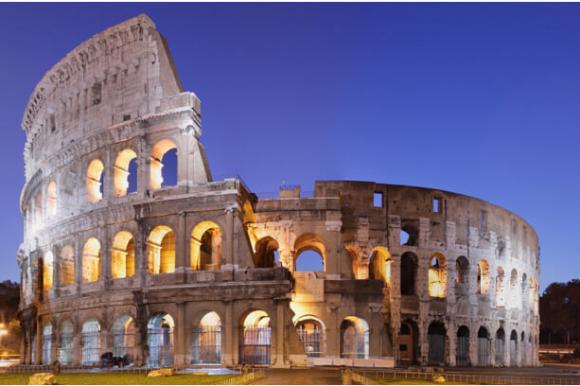 Kolosseum – Rom