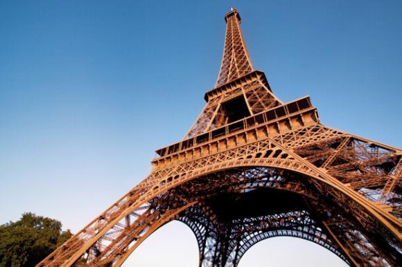 Eiffelturm – Paris