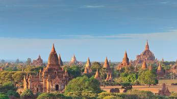 Tempel von Bagan – Myanmar