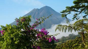 Vulkan Arenal – Costa Rica