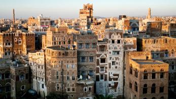 Altstadt von Sanaa – Jemen