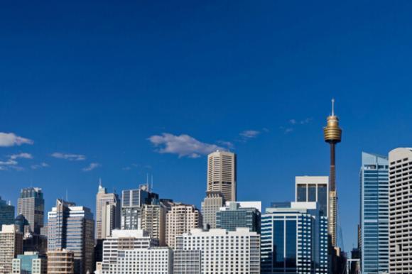 Skyline von Sydney – Australien