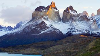 Nationalpark Torres del Paine, Chile – Südamerika