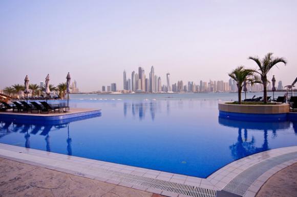 Dubai – Vereinigte Arabische Emirate