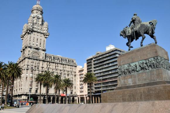 Montevideo, Uruguay – Südamerika