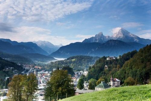 Alpen_Berchtesgarden