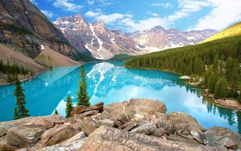 Sehenswürdigkeiten Kanada | Ab-in-den-Urlaub.de