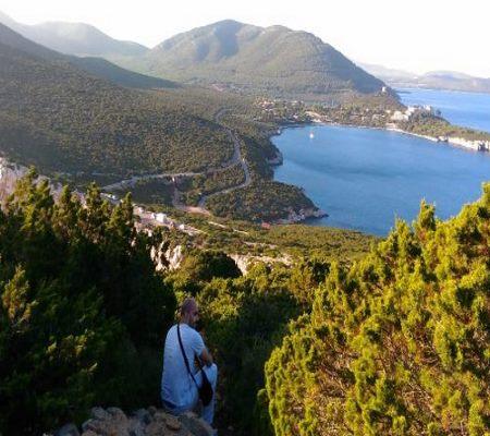 Italien, Sardinien, Cap Caccia