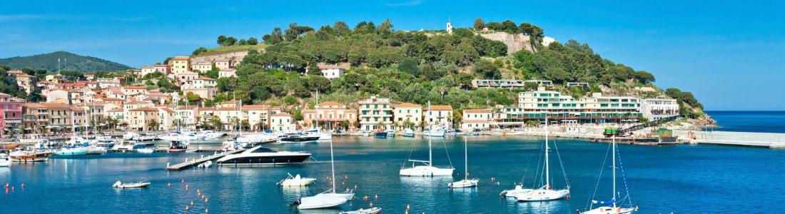 Italien, Toskana
