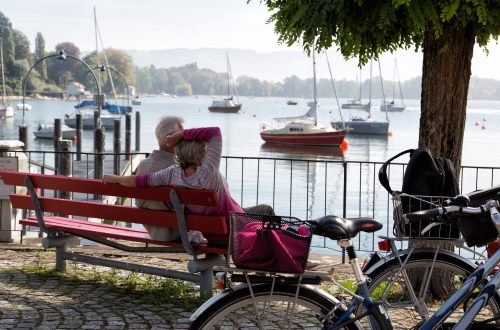 Bodensee_Entspannung am Wasser
