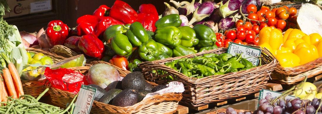 Menorca Markt