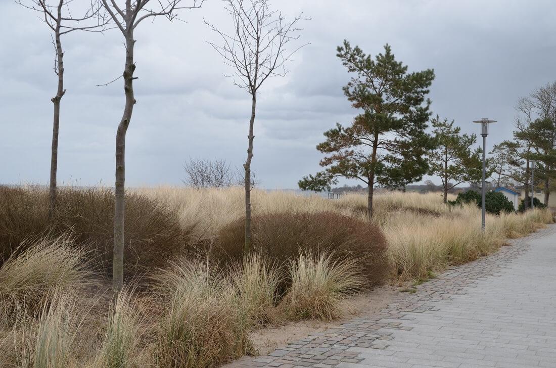 Timmendorfer Strand Ortsteil Niendorf